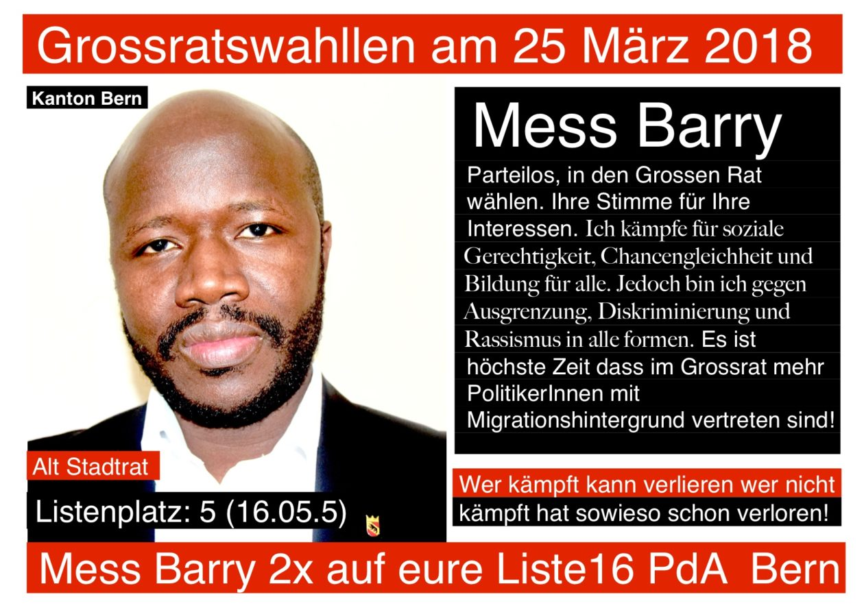 Mess Barry